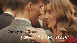 Tommy and Grace - Falling like the Stars