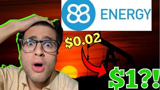 88 Energy to $1?!? $EEENF Stock 500% Growth Potential EXPLAINED! (EEENF Update)