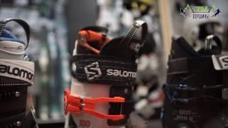 Видео: Как выбрать горнолыжные ботинки и правильно их мерить