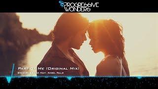 Gregory Esayan feat. Angel Falls - Part of Me (Original Mix) [+Lyrics] [Music Video] [Incepto Music]