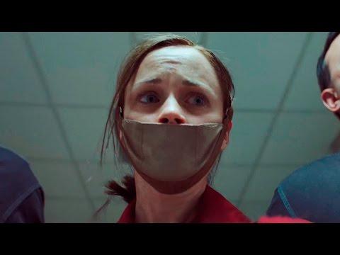 Alexis Bledel em The Handmaid's Tale - Teaser (legendado)