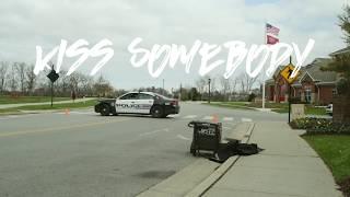 "Morgan Evans   ""Kiss Somebody"" (Behind The Scenes)"