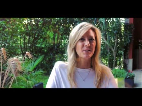 Olisticmap - Intervista ad Ingrid Cella - Love Week