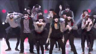 Academy of villains performed on so you think you can dance season 12 finale