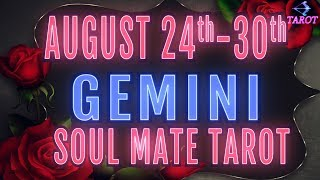Download Gemini Soulmate Reading August 24th 30th