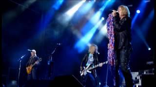 Def Leppard - Make love like man (live 2013)