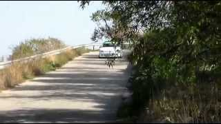 preview picture of video '23° Fabaria Rally 2014 -  P.S.2 Aragona 1'