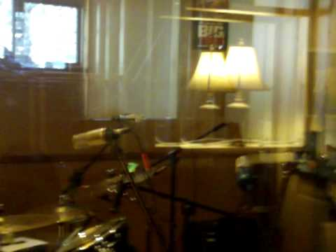 Studio Drum Track - Prodigal Son