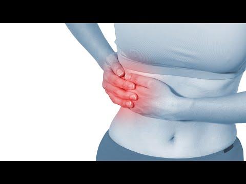 Acupresiune pentru dureri la nivelul genunchiului