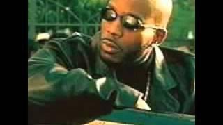 DMX - I'm Gonna Crawl (lyrics)