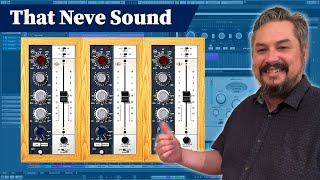 neve 1073 - Free video search site - Findclip Net