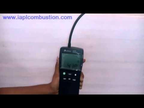 LPG Gas Detector