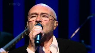 Phil Collins Blame It On The Sun-Later with Jools Holland Live HD (Duet With Jools)