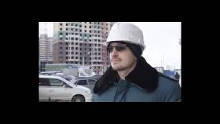 Главгосстройнадзор МО - новогодний клип