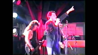 NO EXIT - The Angels Show - Who rings the bell
