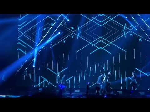KAMP 2019 Singapore Super Junior