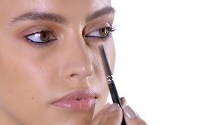 HOW TO: Daytime Smokey Eye | MAC Cosmetics