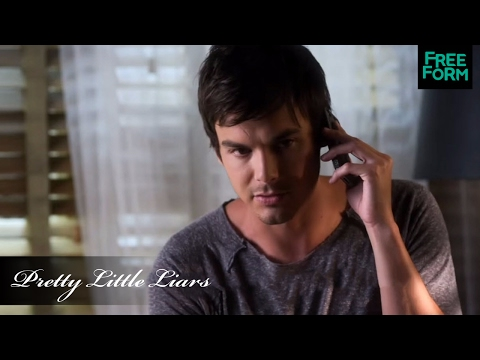 Pretty Little Liars 5.15 (Preview)