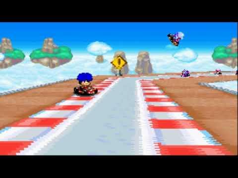 Konami : Krazy Racers
