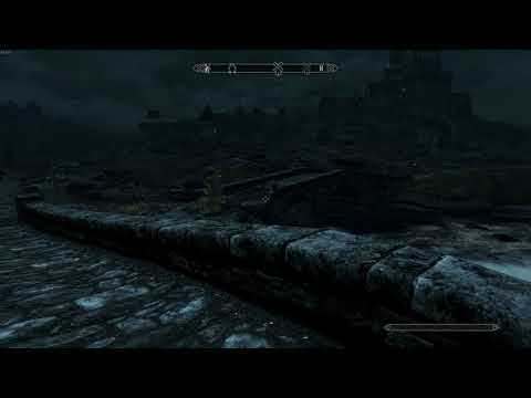 Help  Game freezes  (NOT SE)  :: The Elder Scrolls V: Skyrim Special