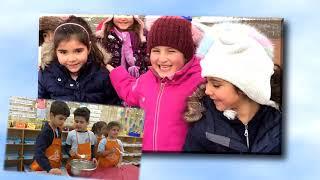 ARS Babayan Kindergarten Graduation