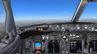 VATSIM / VATPAC Milkrun - PMDG 737 NGX