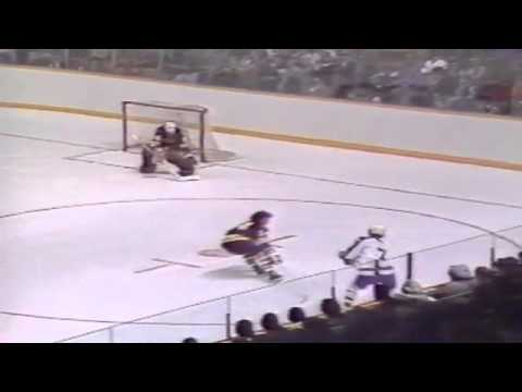 Darryl Sittler's 10 Point Night - Feb/07/1976