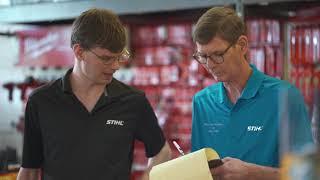 Wiseman Hardware - STIHL Dealer Profile Video