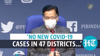 No Covid related deaths in 251 districts in last 3 weeks: Health Ministry - Download this Video in MP3, M4A, WEBM, MP4, 3GP