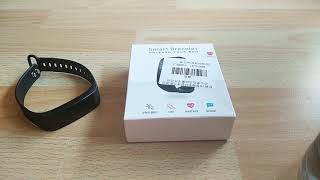 goral y5 smart bracelet отзывы - Free video search site
