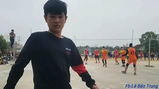 Fc Nghĩa Đàn vs Fc  Tân Kỳ   Giải 4 vs 4 VRC mở rộng 2019 cúp Yên Hậu