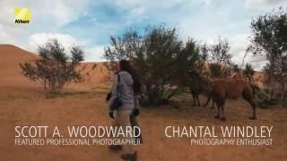 Discover NIKKOR lenses: 24-120mm f4G ED VR, nature, Mongolia