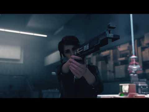 Видео № 2 из игры Control Ultimate Edition [Xbox Series X|S]