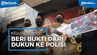 Tak Percaya Yodi Prabowo Bunuh Diri, Keluarga Sodorkan Bukti dari Dukun ke Pihak Polisi