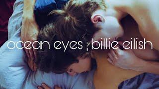 Lucas & Eliott | Billie Eilish   Ocean Eyes | SKAM FRANCE