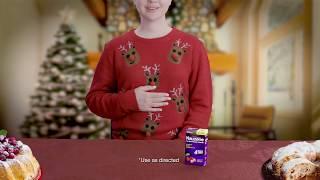 Nauzene Commercial