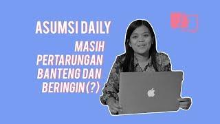 Masih Pertarungan Banteng dan Beringin - Asumsi Daily