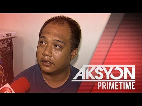 [News5]  Lalaki sa Maynila, inaresto matapos magpanggap na pulis
