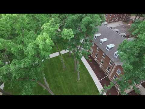 Olivet College - video