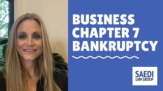 #Small Business #Bankruptcy: Should You #File Bankruptcy on Your Business