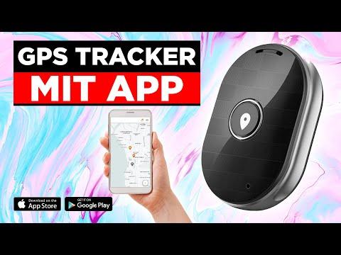 Mini GPS Tracker 2019 inkl. App Testbericht