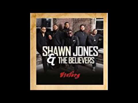 Shawn Jones & The Believers I'm Depending On You Mp3