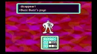 EarthBound - Part 2 - Mini-boss?