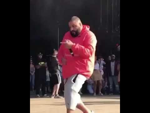 DJ Khalid Dancing Meme