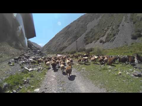 Naryn Province,Kyrgyzstan