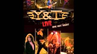 Y&T - I'm Coming Home HD