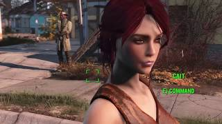 BECKY THE ADULT ROBOT - Fallout 4 Mods - Week 86