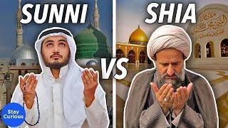 SUNNI vs SHIA: 9 Differences of Islam's Major Denominations Explained