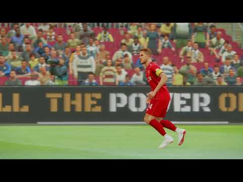 France Vs Liverpool Online de Pro Evolution Soccer 2019