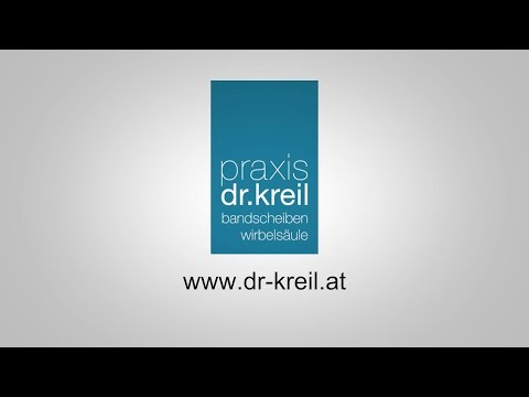 Neurologie an der Cervical-thorakalen Osteochondrose
